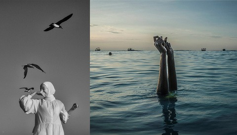 Leica Announces the Second Annual Women Foto Project Award Winners