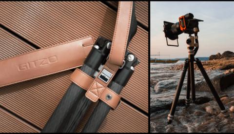 We Review the Portable Gitzo Légende Tripod Kit