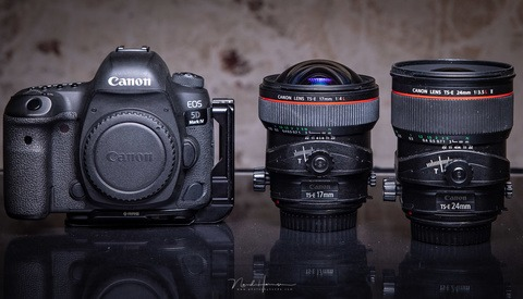 How To Use a Tilt-Shift Lens, Part 1: The Shift Function