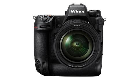Flagship Nikon Z 9 Mirrorless Camera Officially Confirmed for 2021: New Sensor, 8K Video