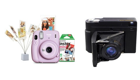 Dear Fujifilm, Please Give Us a Decent Instax Camera