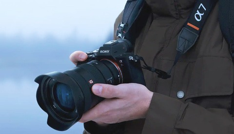 Sony Just Announced Two New Full Frame Cameras with Zero Fanfare