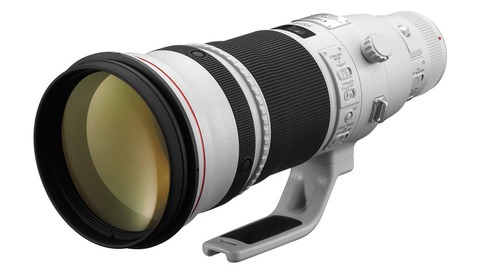 More Exciting Canon Lenses Are on the Way