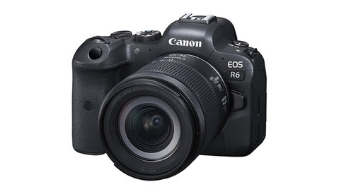 Canon EOS R6 Firmware No Longer Available After Report of 'Fatal Bug'