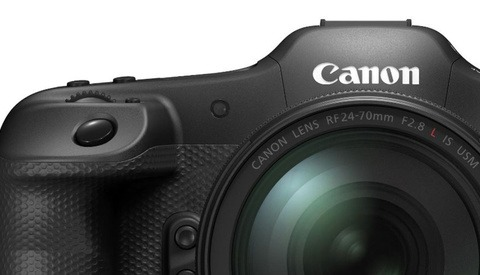 The Canon EOS R1 Is Going to Be a Crazy Camera