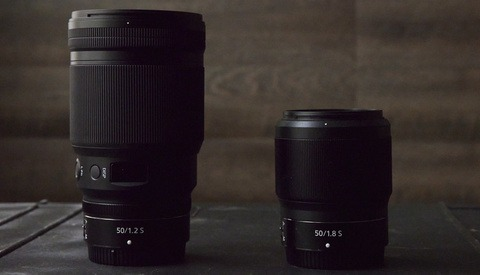Nikon Z 50mm f/1.8 or f/1.2? Which Is Right for You?