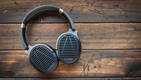 We Review the Portable Audeze LCD-1 Reference Series Headphones