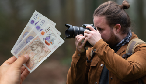 How To Prepare for Your First Paid Photoshoot