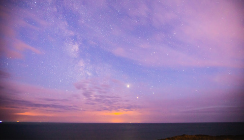 Why I Don't Mind That My Astro Photos Aren't Great