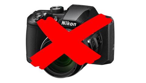 The Nikon Coolpix B600: Everything You Need to Know About the Camera Market In One Camera