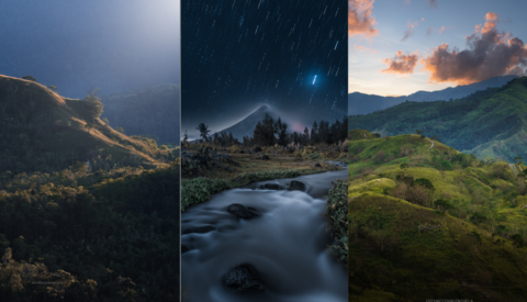 A Practical Guide to Lenses for Landscape Photography
