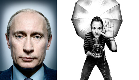 Here Is How Platon Captures the Most Significant Portraits in Modern History: Exclusive Fstoppers Interview With Platon