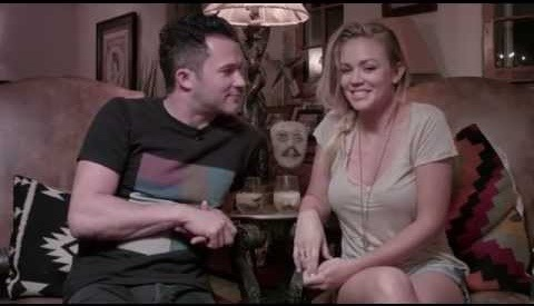 "Wedding Couple Creates ""Drunk History"" Video Instead Of Taking Engagement Photos"