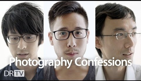 Confessions of a Photographer, Hilarious Truths We All Face