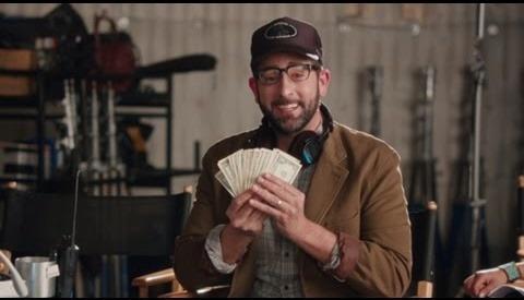 Letgo's 'Commercializer' Makes You the Hollywood Producer