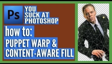 [Humor] The Photoshop Comedy Series 'You Suck At Photoshop' Is Back