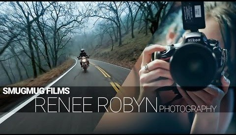 "SmugMug Films Presents ""Dreams Of A Digital Artist: Renee Robyn Photography"""