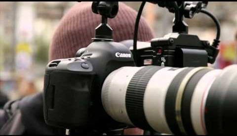 [Gear] Pre-order The Canon 5D Mark III NOW!