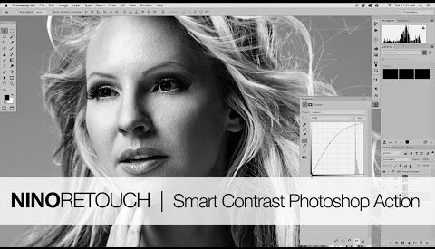 Smart Contrast Action: My Preferred Way To Increase Contrast in Photoshop