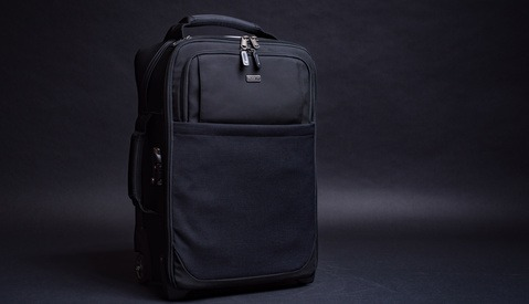 Fstoppers Reviews: The Think Tank Airport Security V3.0