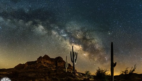 A Practical Guide to Processing the Milky Way in Landscape Photos