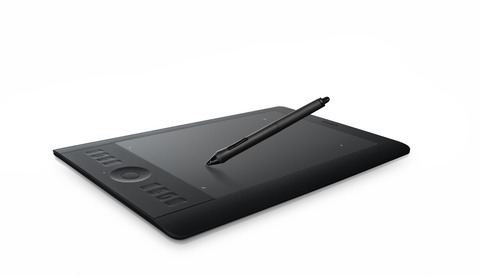 [Gear] Wacom Announces the New Intuos5 Tablet