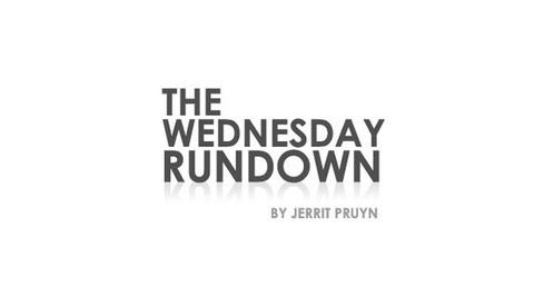 The Wednesday Rundown 2-29-12