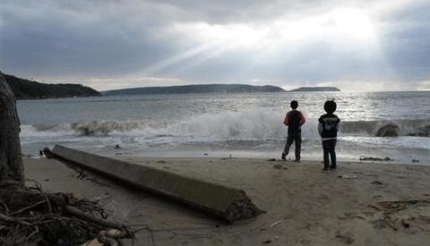 [Pics] Child's Eye View: Japan One Year Post-Tsunami