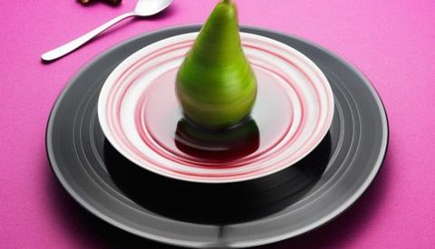 [Pics] Desserts Spinning on Vinyl By Phillip Karlberg