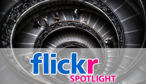 [Pics] Flickr Spotlight #7 – Stare At The Stairs