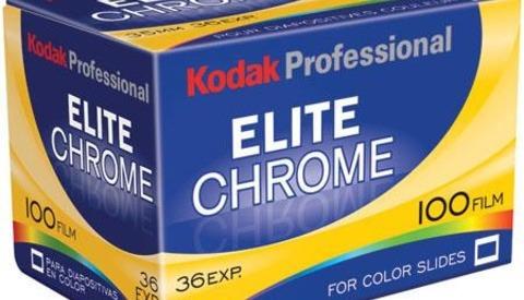 [News] Kodak to Discontinue All Slide Film