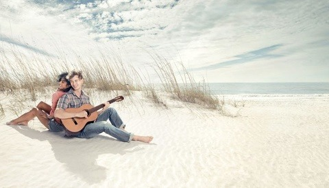 [BTS] Chris Crisman Shoots Lifestyle Photography In Florida