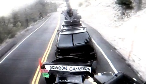 [Gear] The Pursuit Camera Car