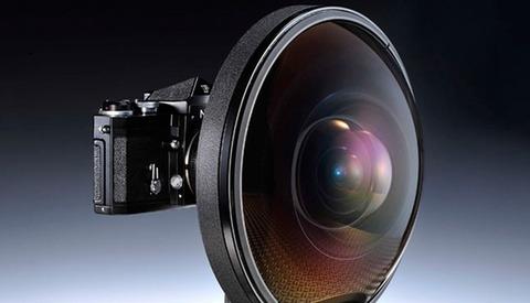 [Gear] Vintage Nikon Fisheye Lens on Sale for $160,000