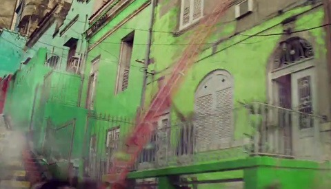 "[Video] ""Lets Colour"" Paints The World"