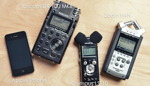 [Fstoppers Review] The Best Portable Audio Recorder For DSLR Video