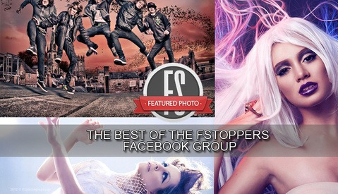 [Pics] March's Best Facebook Group Photos