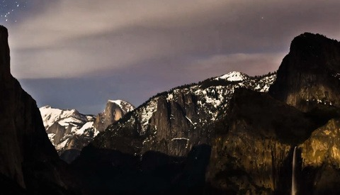 [Video] Yosemite Like You've Never Seen It Before