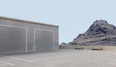 [Photos] Lauren Marsolier's Recomposed Landscapes