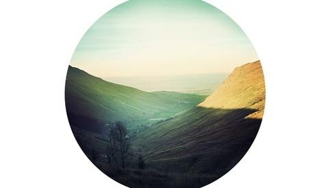 [Pics] Beautiful Circle Landscapes of Ireland by Marco Suarez