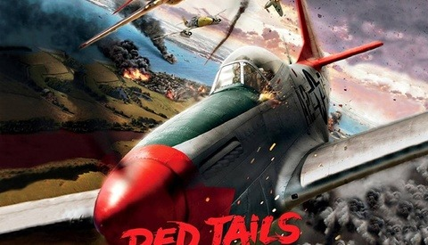 """Phillip Bloom Shoots Pick Ups On The Set Of """"Red Tails"""""""