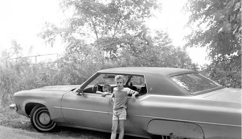 Unseen 1980s Photos of Staten Island by Christine Osinski