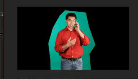 Crappy Green Screen Footage? Fix It Like This!