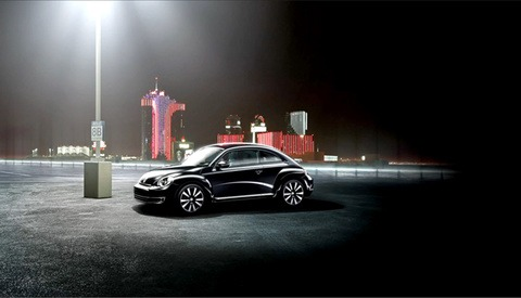 Volkswagen Evolution of Style in One Clip