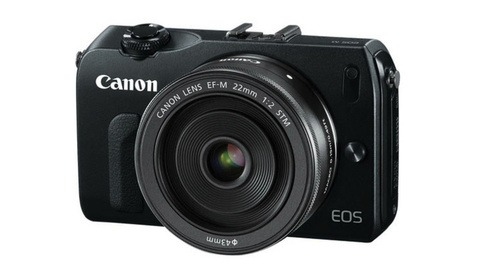 Canon Goes Small With the New Mirrorless