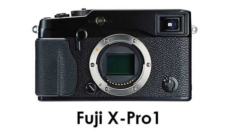 Fuji X-Pro 1 and X-E1 Firmware Updates Now Available!