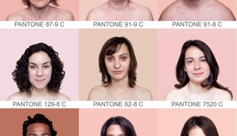 What Is Your Pantone Color?