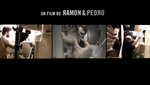 Le Miroir/The Mirror: A Creative Short & BTS Video