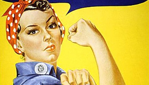WWII: Women at Work