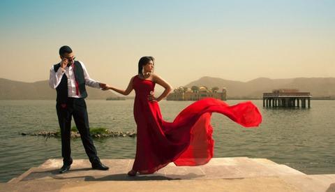 Pre Wedding Photos in Jaipur India